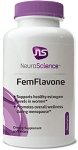 FEMFLAVONE - 90 TABLETS