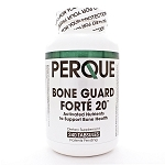BONE GUARD FORTE 20 - 240 TABLETS