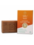 CLEANSING FACE & BODY BAR 3.5 OZ