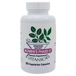 WOMENS PHASE II - 90 CAPSULES