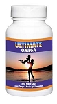 ULTIMATE OMEGA-100 softgels