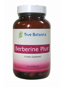 BERBERINE PLUS™ 120 CAPS