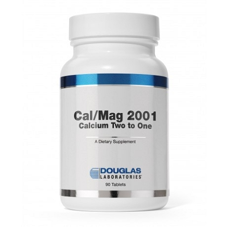 CAL/MAG 2001 - 90 COUNT