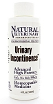 URINARY INCONTINENCE/VET