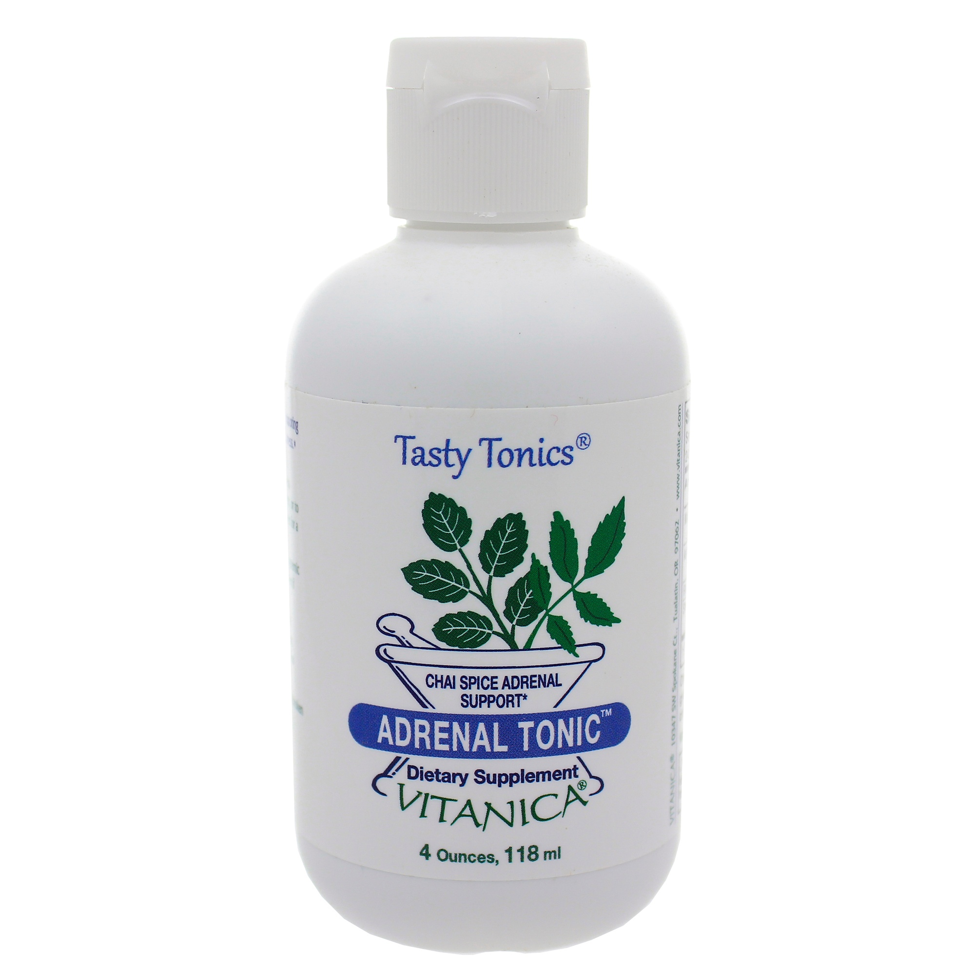 ADRENAL TONIC - 4 OUNCES (COPY)