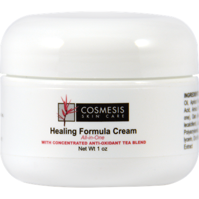 ALL-PURPOSE SOOTHING RELIEF CREAM (HEALING FORMULA CREAM) - 1 OZ
