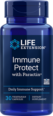 IMMUNE PROTECT WITH PARACTIN® - 30 Vegetarian Capsules