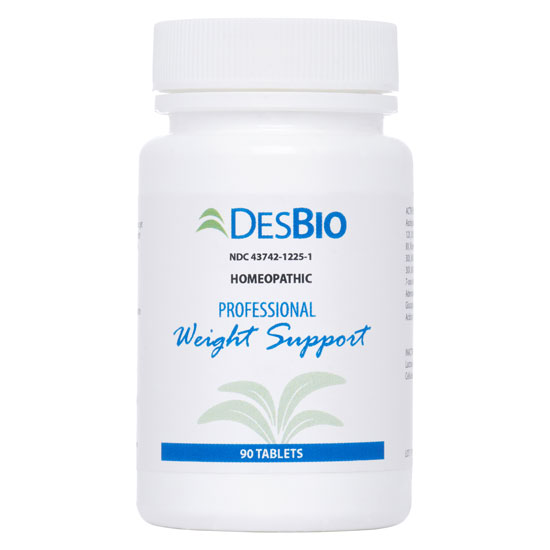 PROFESSIONAL WEIGHT SUPPORT - 90 TABLETS