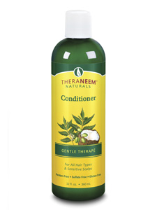 GENTLE THERAPE CONDITIONER 12 FL OZ