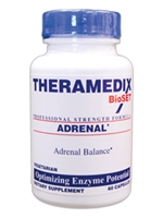 ADRENAL SHORT-TERM 60C