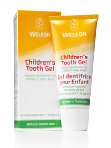 CHILDREN'S TOOTH GEL 1.7OZ
