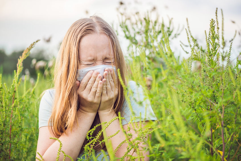 Will Quercetin Offer Relief from Fall Allergies?