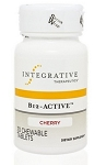 B12-ACTIVE CHEWABLE (30 TABLETS)-Cherry