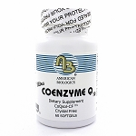 CO-ENZYME Q10 60MG 60SG