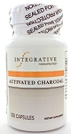 ACTIVATED CHARCOAL - 100 CAPSULES