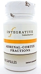 ADRENAL CORTEX FRACTIONS - 50 CAPSULES