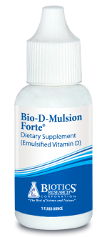 BIO-D-MULSION FORTE-1 fl oz