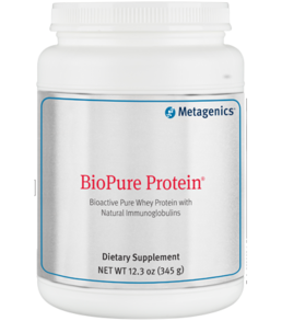 BIOPURE PROTEIN POWDER (15 SERVINGS)-12.3 OZ. POWDER