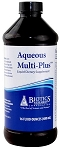 AQUEOS MULTI PLUS LIQUID -- 16 fl oz