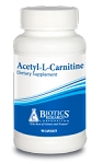 ACETYL-L-CARNITINE-90 CAPSULES