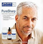 PURESHARP BROCHURE