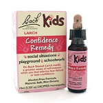 BACH CONFIDENCE REMEDY KIDS 10ml