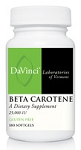 BETA CAROTENE -180 Tablets