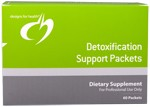 DETOXIFICATION SUPPORT PACKETS 60 PACKETS