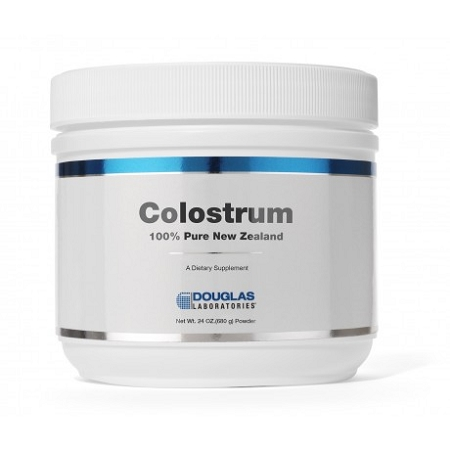 COLOSTRUM 100% PURE NEW ZEALAND (POWDER) - 680 GRAMS