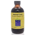 ADRENAL TONIC (FORMERLY GINGKOLA TONIC) 8OZ