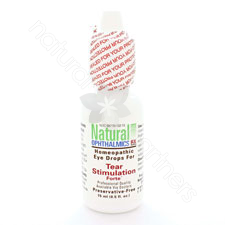TEAR STIMULATION FORTE EYE DROPS-15ml -Back ordered-Please read below