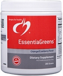 ESSENTIAGREENS™ POWDER, 285 GRAMS