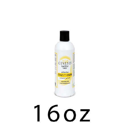 GINESIS CONDITIONER-16 ounces