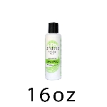 GINESIS EXCLUSIVE FORMULA SHAMPOO-16 ounces natural shampoo(green label)