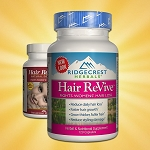 HAIR REVIVE-120 capsules