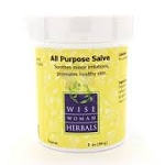 ALL PURPOSE SALVE 2OZ
