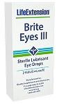 BRITE EYES III-2 vials (5 ml each)