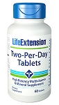 TWO-PER-DAY TABLETS-60 tablets