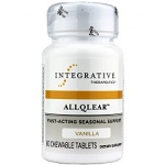 ALLQLEAR CHEWABLE - 60 TABLETS