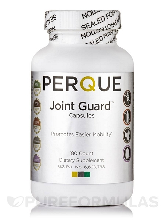 JOINT GUARD - 180 CAPSULES