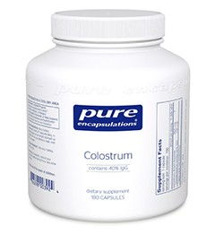 COLOSTRUM 40% IGG-90 capsules