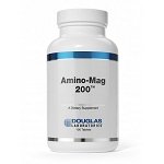 AMINO-MAG 200 ™ - 100 TABLETS on a short back order