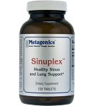 SINUPLEX-120 TABLETS