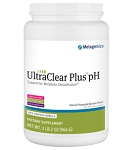 ULTRACLEAR PLUS PH-21 SERVINGS PER CONTAINER-966 GRAMS