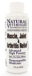 MUSCLE JOINT AND ARTHRITIS RELIEVER/VET