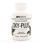 OXY-PLUS COLON CLEANSER 75C