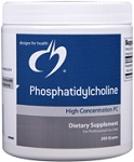 PHOSPHATIDYLCHOLINE 300 GM POWDER