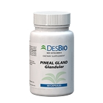 PINEAL GLAND - 60 CAPSULES