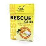 RESCUE GUM 17 pieces