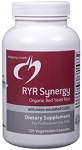 RYR SYNERGY™ with CoQ10-120 CAPSULES